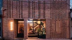 Nicha Tujia Restaurant / Atelier A