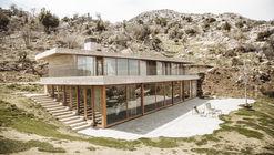 Terrace House 2 / Hala Younes, Architecture and Landscape