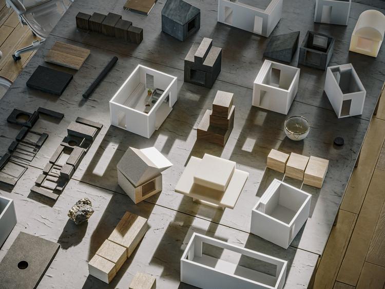 Airbnb passará a projetar protótipos habitacionais, Modelos. Imagem Cortesia de Samara/ Backyard