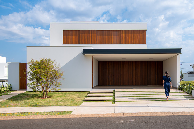 Casa Voadora / Raquel Pelosi Arquitetura e Design Visual, © Favaro Jr.
