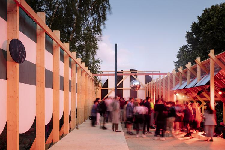 Horst: The Festival That Blends Music, Art, and Architecture, Courtesy of Horst Festival