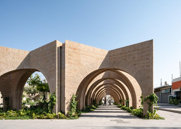 PALMA, PRODUCTORA, Estudio MMX y TO participarán en el Foro de Arquitectura Mexicana de Beijing, Estudio MMX. Image