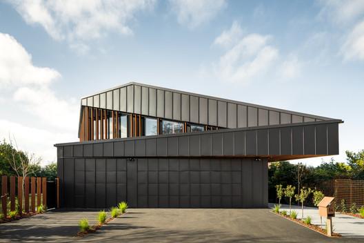 Shark House / First Light Studio