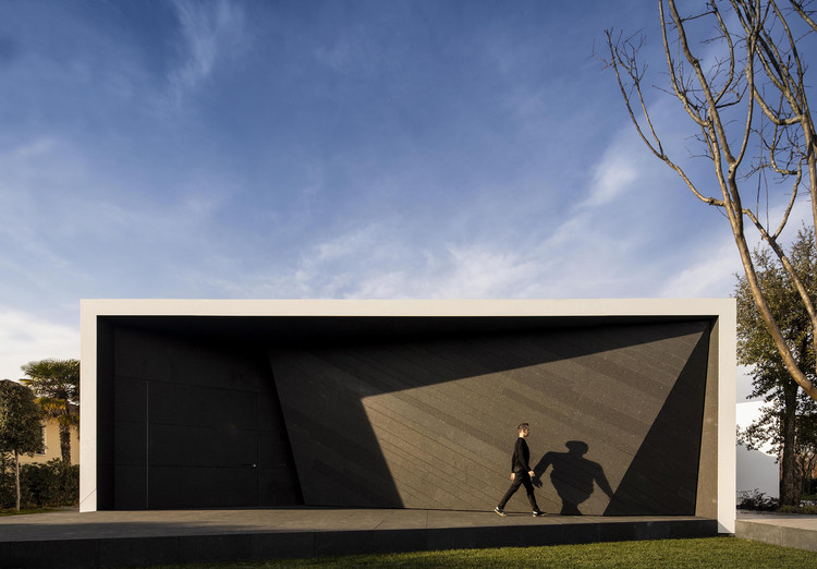 Diamond Tree / 3ndy Studio, © Fernando Guerra | FG+SG
