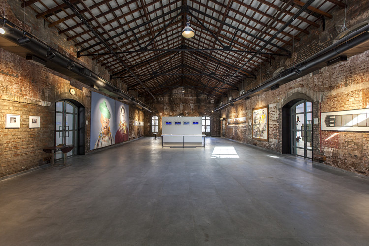 Alembic Industrial Heritage and Re-Development / Karan Grover and Associates, © Esha Daftari, Nilanjan Roy