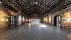 Alembic Industrial Heritage and Re-Development / Karan Grover and Associates