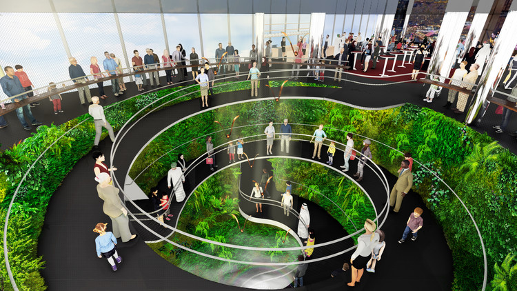 WOHA to Design the Singapore Pavilion for the 2020 World