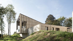 Nursing Home Extension / Studiolada