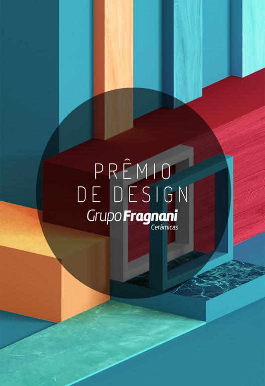 """Grupo Fragnani lança prêmio de design para estudantes, Com o tema """"Como o revestimento cerâmico contribui na percepção do bem-estar"""", o 1º Prêmio de Design Grupo Fragnani propõe a criação de estampas"""