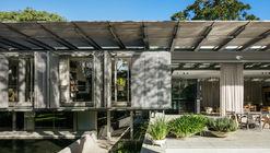 Casa P.E. / Andrade Morettin Arquitetos Associados