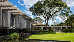 Residência P.E. / Andrade Morettin Arquitetos Associados
