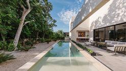 Casa Kutz / CPDA Arquitectos