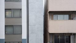 Edifício em Ginza / SO&CO.