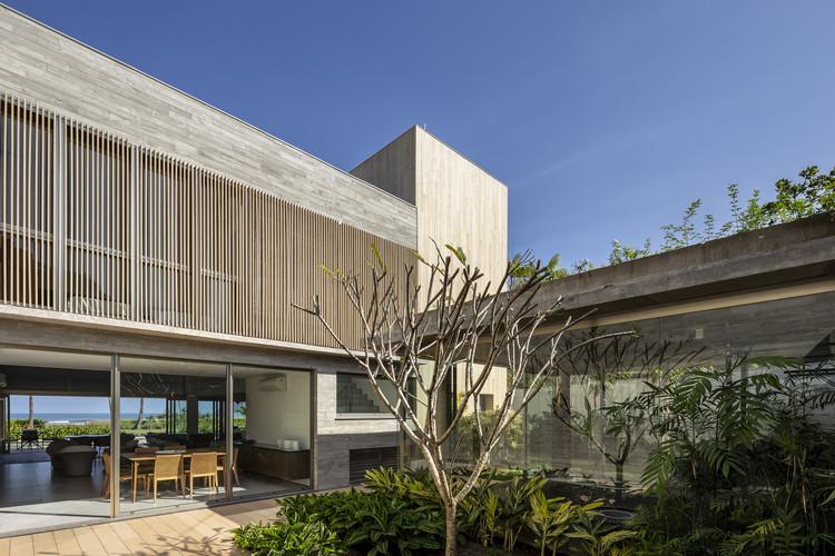 Casa Riviera / Basiches Arquitetos Associados, © Ricardo Bassetti