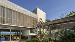 Riviera House / Basiches Arquitetos Associados