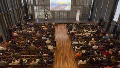 Evento na Casa Firjan lança programação do 27º Congresso Mundial de Arquitetos