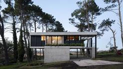 Casa nono / Contino - D'Elia Arquitectos