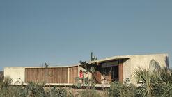 Casa altanera / Taller Alberto Calleja