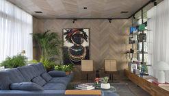 Loft Mobili / Intown Arquitetura
