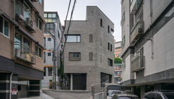 Up Yard House / Architects H2L