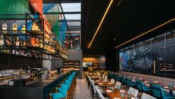 Restaurante Imakay / Urdi Arquitetura