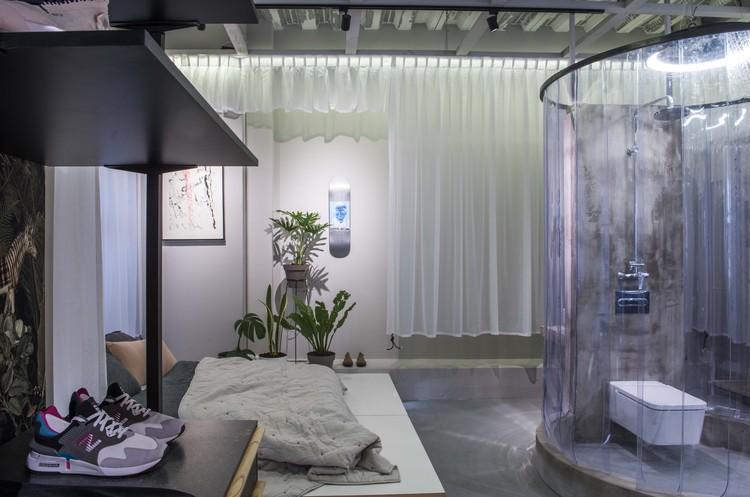 Casa FOA presentó en Chile las últimas tendencias de diseño interior , © Ana María López / Revista ED