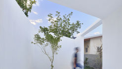 Natel Weekend Villa / KA architecture studio (Mohammad Khavarian)