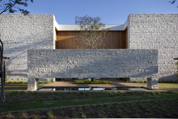 Residência Quinta da Baroneza / Débora Aguiar, Cortesia de Débora Aguiar