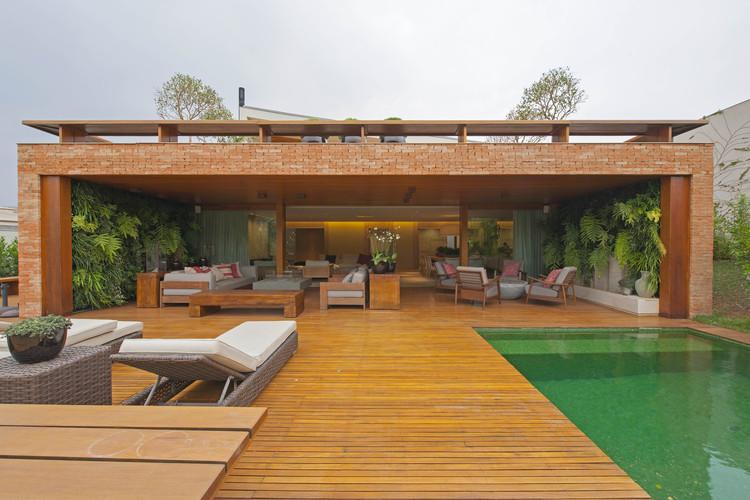 Casa Boa Vista / Débora Aguiar, © Rômulo Fialdini