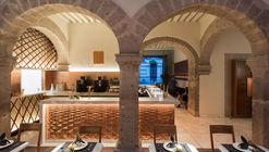 Hotel Herencia / BUDIC