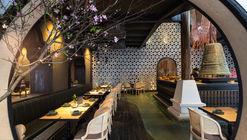Sadhu Restaurant / Le House