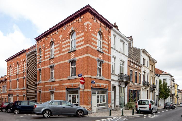 Vivier House / AgwA, © Séverin Malaud