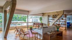 Apartamento Varanda / Estúdio Chão
