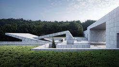 Jiangshan Martyrs Memorial Hall / UAD