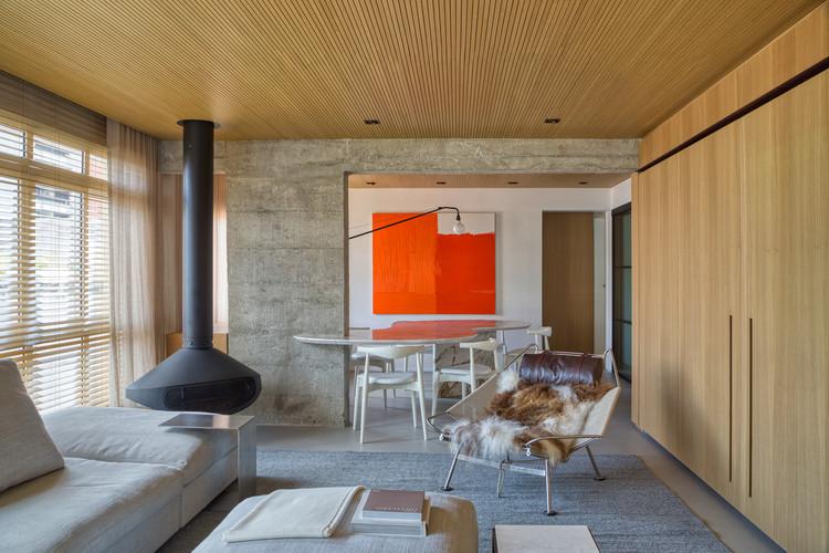 Apartamento KZ / Nildo José, Cortesia de Nildo José