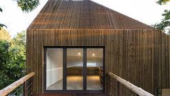 Anexo Residencial em Waterloo / Louis Paillard Architecte