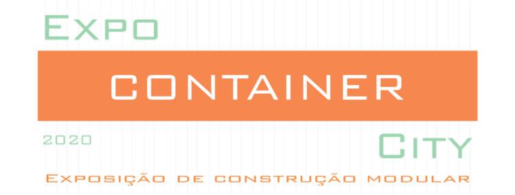 Expo Container City 2020, Expo Container City 2020 - Exposição de Construção Modular
