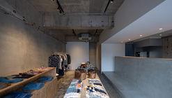Aswell Store / Koyori + Aterier Salt