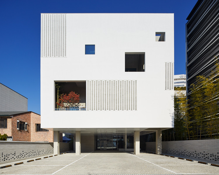 Plate-au Offices / S.E.E.D haus, © Kyung Roh