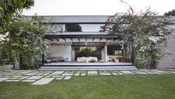 Residência MN / Sabugosa Arquitetura