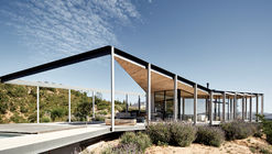 Casa 14 / Alvano y Riquelme