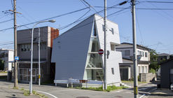 Shiro House / Takeru Shoji Architects