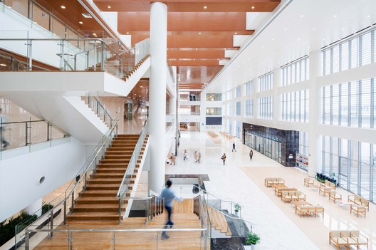 Hospital Architecture And Design Archdaily