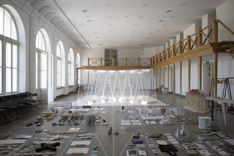 Kharkiv School of Architecture Celebrates BA Inauguration and 2019 EU Mies Award, © Erik Herrmann