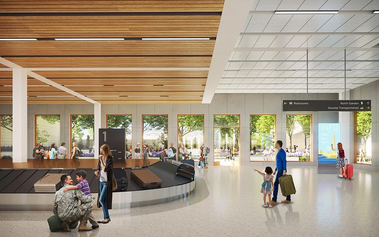SOM Unveils Revised Design for $1 5 Billion Kansas City