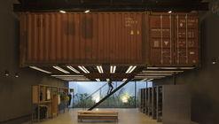 Tienda containers  / BBC Arquitectos