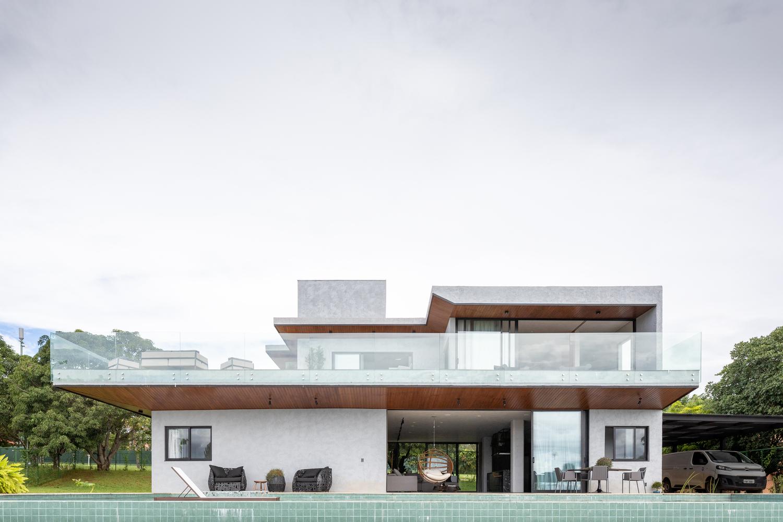 S2 House / Debaixo do Bloco Arquitetura