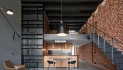 Loft com amor / CMC architects
