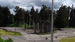 Licitación pública para el diseño del edificio institucional Serviu-Minvu de Región de La Araucanía