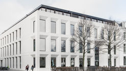 Antwerp Management School / HUB